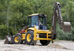 Volvo BL71 VOLVO Construction Equipment Int. AB, Швеция